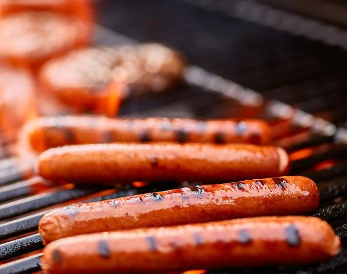 All Natural Beef Hot Dogs | Liberty Delight Firms