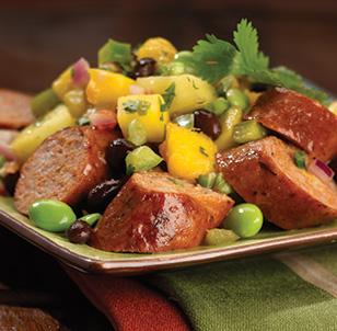 Chicken Mango Jalepano Sausage | Liberty Delight Firms