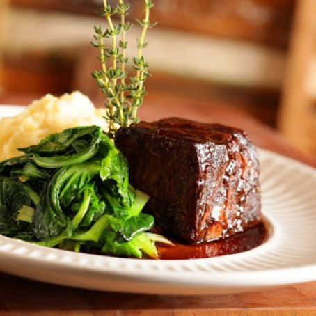 Boneless Short Ribs | Liberty Delight Firms