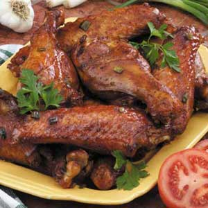 Turkey Wings | Liberty Delight Firms