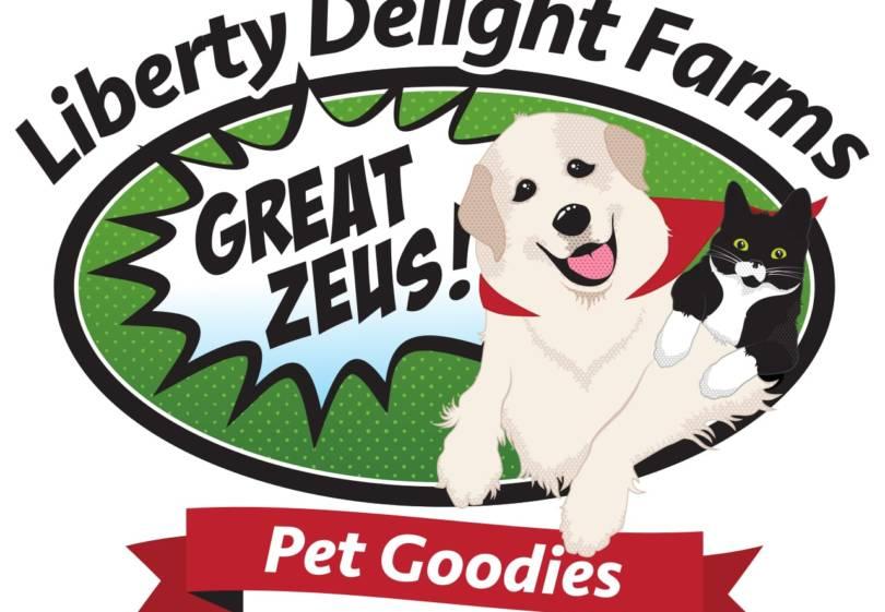 Great Zeus Pet Goodies | Liberty Delight Firms